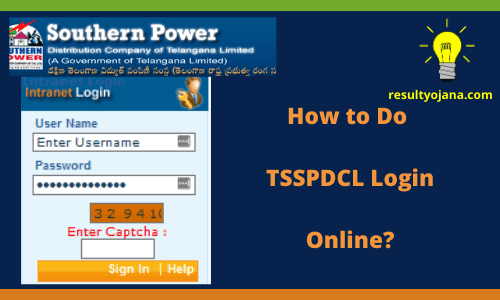 How to Do TSSPDCL Login Online?